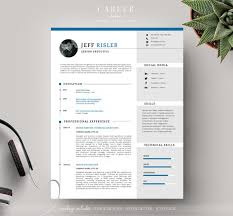 Resume Templates With Cover Letter 146 Best Resume Templates Boutique Images On Pinterest Resume