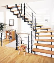 treppen stahl holz treppe holz stahl wohnideen treppen staircases