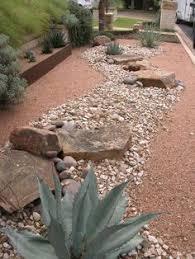 Arizona Landscape Ideas by Desert Walkway Ideas Several Great For Backyard Desert