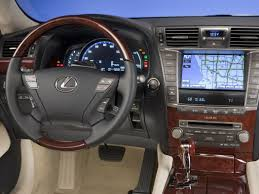 lexus models recalled 2010 ls600h stiched steering wheel did it ever made it into