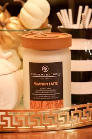 sam schuerman cozy up for fall with chesapeake bay candles