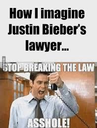Stop Breaking The Law Meme - stop breaking the law asshole 9gag