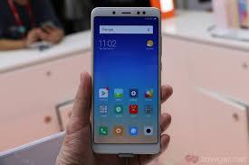 Redmi Note 5 Pro Xiaomi Redmi Note 5 Pro On The Disruptor Returns Lowyat Net