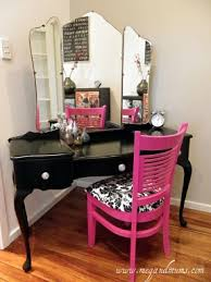 Diy Vanity Table Diy Vanity Table For Your Small Home Remodel Ideas With Diy