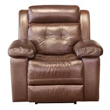Cream Leather Club Chair Recliner Chairs Leather Recliners Rocker Swivel Recliners