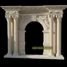 arched fireplace surround ecormin com