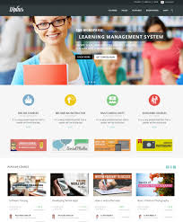 wplms learning management system for wordpress education theme by