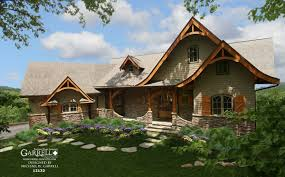 don gardner butler ridge springs cottage gable house plan 12132 garrell