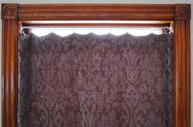 Curtains For Drafty Windows Your Drafty Window Wants A Blanket Maine Hardware