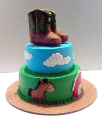 baby shower boy cakes country boy baby shower cakecentral