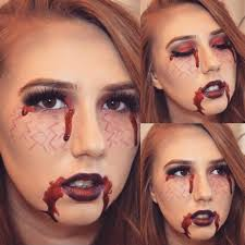 Make Up For Halloween 62 Incredibly Easy Halloween Makeup Ideas Worth Trying This Halloween