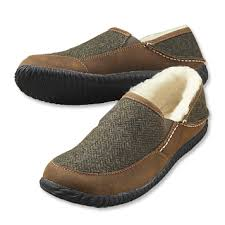 s wool slippers wool herringbone slippers orvis