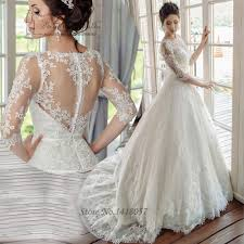 korean wedding dresses turkey vestidos de noiva princesa lace