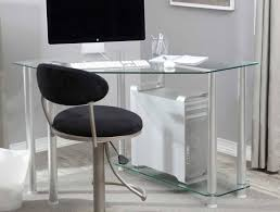 Contemporary Secretary Desk by Desk Noteworthy Small Modern Desk With Storage Memorable
