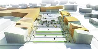 the winner of the architectural design competition for põlva