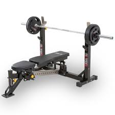 Olympic Bench Press Equipment Megatec Olympic Bench Press Mt Ob Ds Functional High Quality