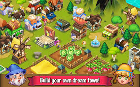 mod apk zippyshare adventure town mod apk unlimited golds and crystals andropalace
