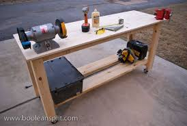 100 diy workbench robertsdonovan com
