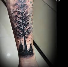 forearm forest black tree by zorka calore golfian com