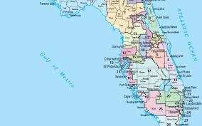 Florida Congressional Districts Map by Lawmakers Set Special Session On Congressional Map Miami Herald