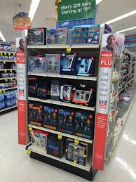 Rite Aid Home Design Furniture by Rite Aid 11 15 13 Men U0027s Grooming Special Pack Endcap Holiday