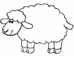 sheep colouring pages google keress happy sheep coloring