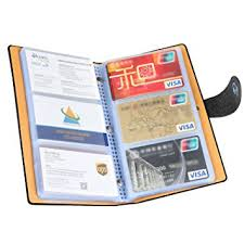 business card organizer ibayam business card holder