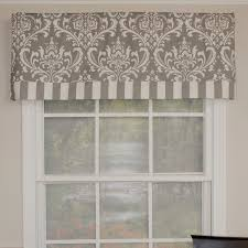 rlf home royal damask banded 50