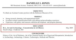 100 affiliations on a resume personal learning plan create a