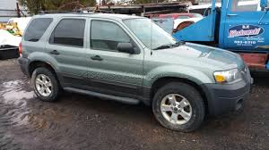 used ford escape seats for sale