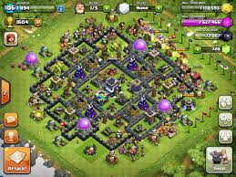 best of clash of clans image rushed not f jpg clash of clans wiki fandom powered by