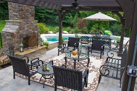 outdoor bedroom ideas images patio style with pizza oven grande room outdoor patio