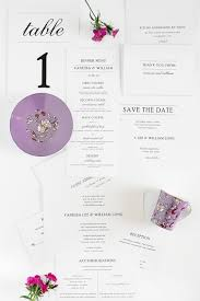 wedding invitation bundles simple vintage wedding invitation complete package set wedding