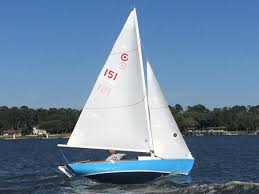 1957 cape cod shipbuilding bullseye sail boat for sale www