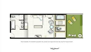 Hotel Suite Floor Plan Luxury Hotels Greece Halkidiki Modern Hotel Rooms Sani Beach