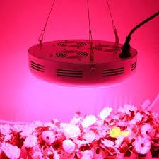 ufo led grow light ufo 90w full spectrum led grow light 90 leds 4050lm white