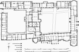 apethorpe hall ground floor plan 1000 659 inspiration for
