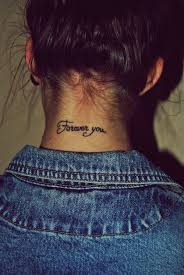 forever you neck quote idea ideas