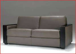 canapé futon fly canapé futon fly 141398 articles with canape cuir 2 places tag