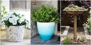 Monogram Planter Garden Planters Container Garden Ideas