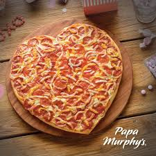spirit halloween northbrook try a heart shaped pizza for valentine u0027s day little lake county
