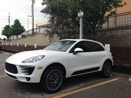 porsche macan 2016 white photo collection porsche macan white black