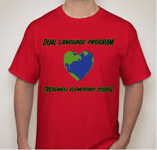 design a shirt program dual language immersion program t shirts custom ink fundraising