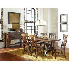 rc willey kitchen table rc willey kitchen table birch and metal 5 piece dining set district