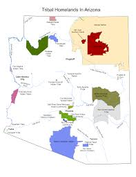 Flagstaff Arizona Map by Maps Itca