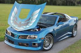 Pictures Of The New Pontiac Firebird Trans Am Specialties Of Florida