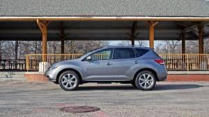 crossover nissan 2012 nissan murano le review notes a high luxury nissan crossover