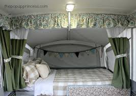 Led Rv Interior Lights Pop Up Camper Mods Switching To Led Lighting The Pop Up Princess