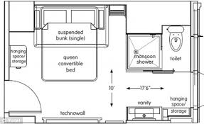 Small Hotel Designs Floor Plans Yotel New York U0027s Newest And Smallest Luxury Hotel Daily