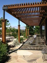 Pergola Design Ideas by Best 25 Wooden Pergola Ideas On Pinterest Pergola Shade Covers